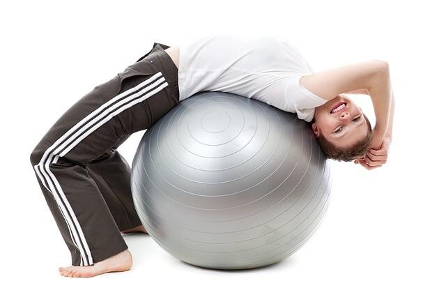Фитнес при грыже