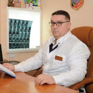 Глав врач Вертебролог