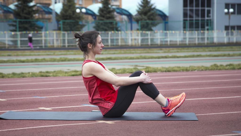 Какие упражнения не стоит делать, когда болит спина