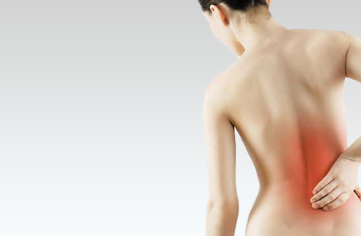 Защемление нерва в спине