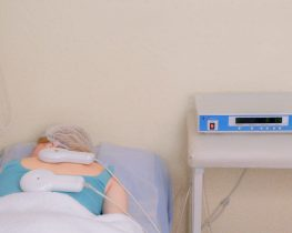 Низкоинтенсивная резонансна магнітотерапія, апарат МІТ-МТ