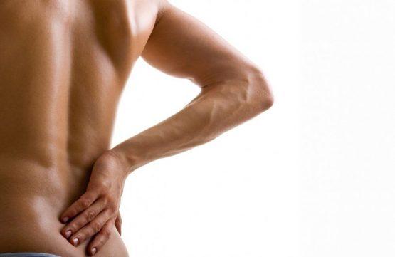 Защемление нерва в спине: симптомы и лечение